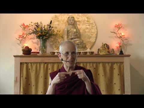 07-10-17 How to be a Buddhist in Today's World (Part 2) - BBCorner