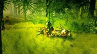Sacred 2: Fallen Angel Xbox 360 Trailer - GC 2008: Trailer