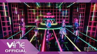 Download [MV] SECRET NUMBER(시크릿넘버)_Got That Boom (Performance ver.)