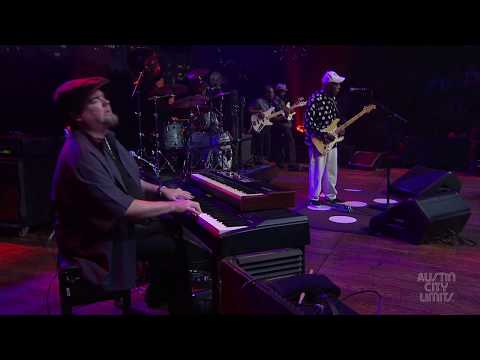 "Buddy Guy on Austin City Limits ""Nine Below Zero"""