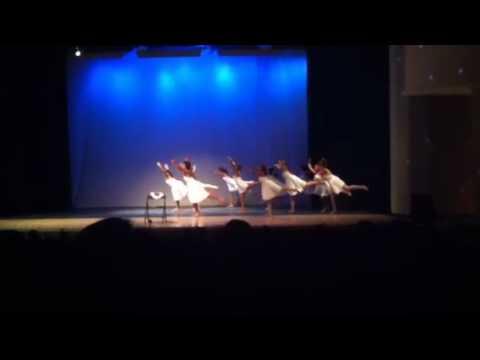 Pacifica high school dance show