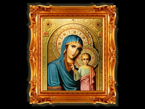 SeriesThe Miracle of Damascus - Our Lady of Soufanieh part 4