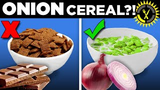 Food Theory: The TRUTH of the World's WEIRDEST Cereal! ( )