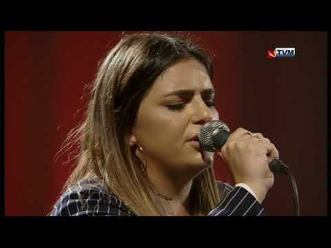 Malta Unplugged Sessions - Christabelle Borg - Hello