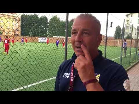 Promozione B Settimo-Esperanza 2-1: le parole del tecnico Piero Casalis