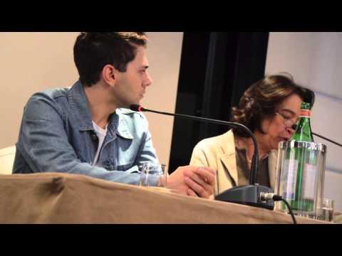 Mommy Anteprima Roma: Conferenza stampa con Xavier Dolan