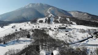 黒姫高原スキー場(2019年1月30日)1
