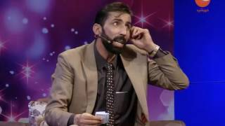 DAM BA DAM EP77  THURSDAY 25 08 2016 WITH ESMAT MASOM&SORAJ SHOWQI
