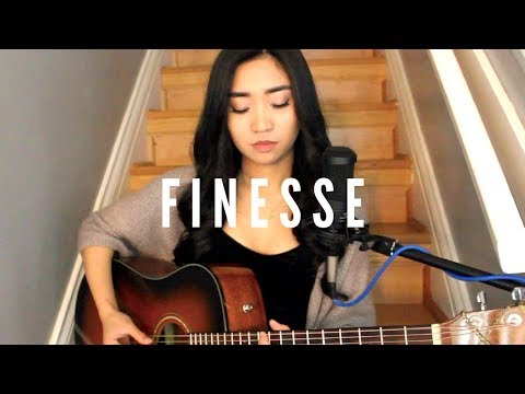 Finesse x Bruno Mars (Cover)