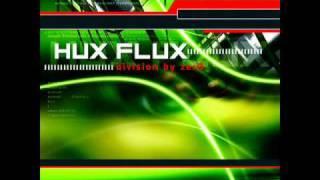 Hux Flux - Equivalent Equations
