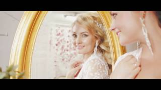 Ирина и Антон - Свадебное видео, Бийск
