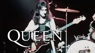 Queen - Jailhouse Rock (Live at the Rainbow 1974)