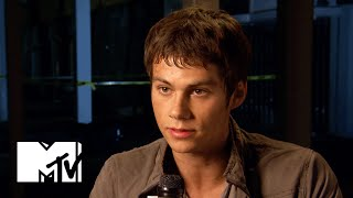 'Maze Runner: The Scorch Trials' Exclusive First Look At The Set | MTV News