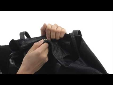bdd0b36dd1c1 MICHAEL Michael Kors - Ashbury Large Grab Bag SKU  8195444 - YouTube