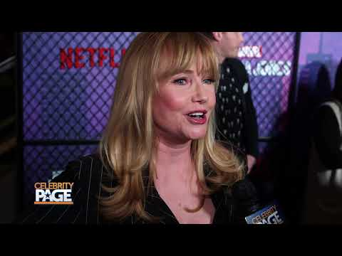 Rebecca De Mornay on Dating Tom Cruise and the Success of Risky Business