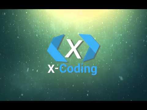 X-Coding Challenge Teaser Trailer