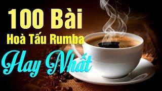 100 Bài Hòa Tấu Rumba Hay Nhất | Nhạc Không Lời Nên Nghe Thử 1 Lần | Nhạc Bolero Không Lời