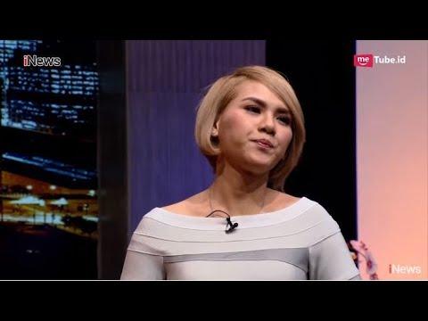 Dulu Berpenampilan Tomboi, Kini Evelyn Kian Cantik dan Anggun Part 2A - HPS 04/10