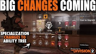 """CHANGES TO SPECIALIZATION IN THE DIVISION 2 PTS 