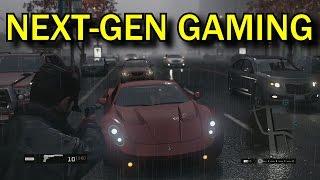 Top 10 Best Graphics in Video Games 2014: Next-Gen Gaming [1080p HD]
