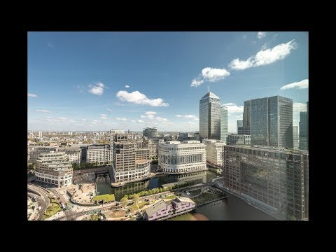 Canary Wharf Living And Renting Guide By Benham And Reeves