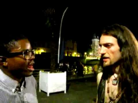 Estas Tonne interview suite