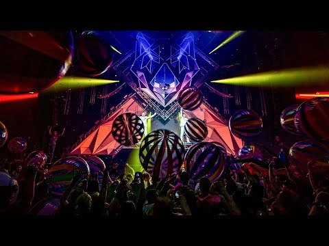 X-Qlusive Frequencerz 2018 | Crazy Hour