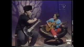 Fernanda Takai e André Abujanra - Under the Mango Tree