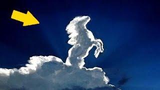 50 Самых Необычных Облаков в Истории Мира