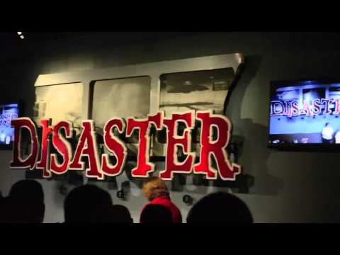 Disaster! & Earthquake: The Big One | Tribute & History