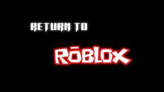 [MLG HD REMAKE 2016 EDITION V2] Regreso a Roblox: El viaje más emocionante de todos