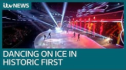 Dancing on Ice to include same-sex couple | ITV News