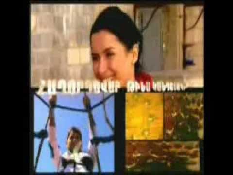 armenia tv ford boyard