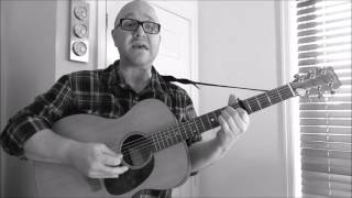 That'll Be The Day - Buddy Holly Cover - Jez Quayle Rock and Roll