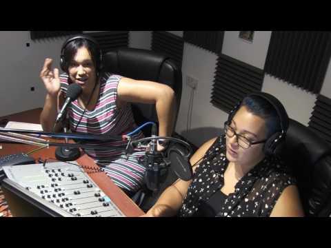 St Helena Radio Station celebrates 4th Anniversary