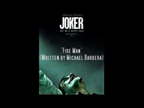 Joker 2019 Soundtrack - Fire Man (Michael Barbera)