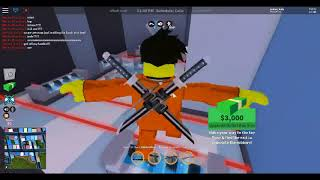 Grinding to 500k (Roblox JailBreak) (Ep 2)