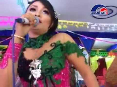 Ditinggal Rabi Campursari Camasutra - Kamilau 8 Video Shooting - New Putra Sumber Sound