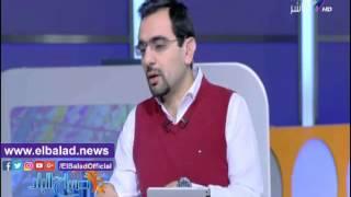 أحمد مجدي يطالب وسائل الإعلام بإعداد أفلام وثائقية ضد النظام القطري.. فيديو