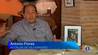TVE Recuerda a Nino Bravo - Villarrubio 2012