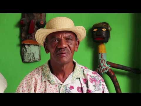 Making Of Maga Bo Apresenta Samba de Coco Raízes de Arcoverde