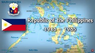Historical anthem of Philippines ประวัติศาสตร์เพลงชาติฟิลิปปินส์