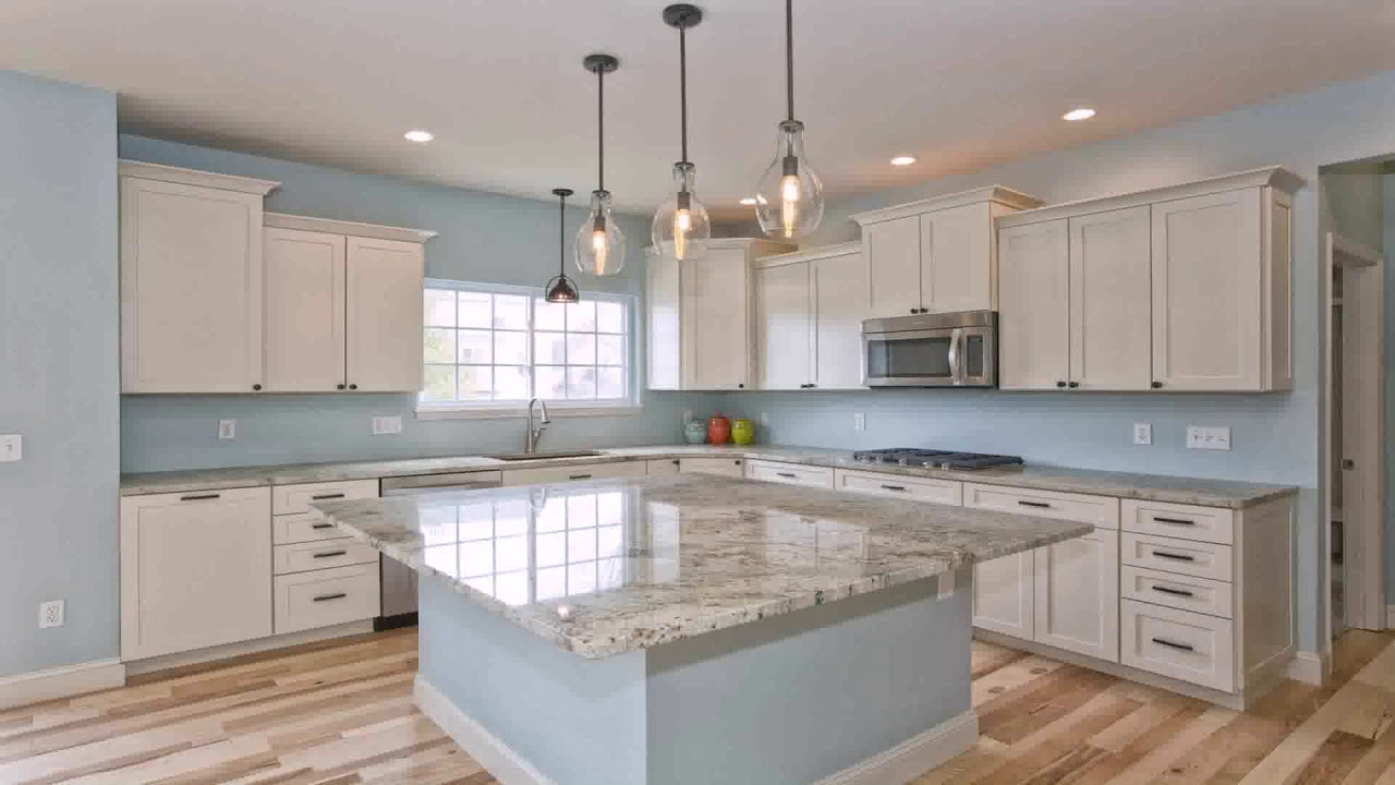 Off White Kitchen Cabinets Ideas Youtube