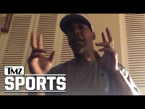 Jamall Anderson: Recruiting Parties Were Just Tip of the Iceberg | TMZ Sports