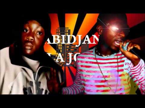 Kanibal - Abidjan La Joie Feat. Dj Kédjévara (Prod By Van's Prod)