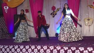 Pallo latke, sweety tera drama|dance choreography