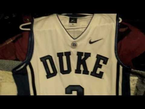 Is This Duke Jersey Close To Authentic?