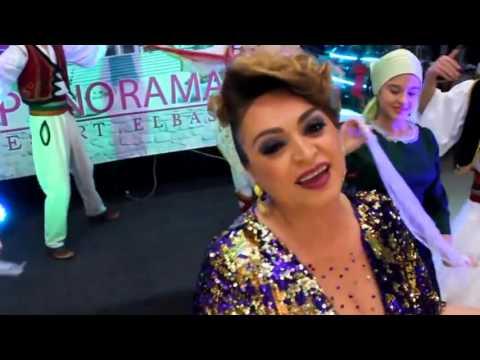 Kristina Marku  - Veleshtare (Official Video)