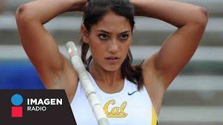 El escándalo detrás de la foto de una atleta estadounidense | ¡Qué tal Fernanda!
