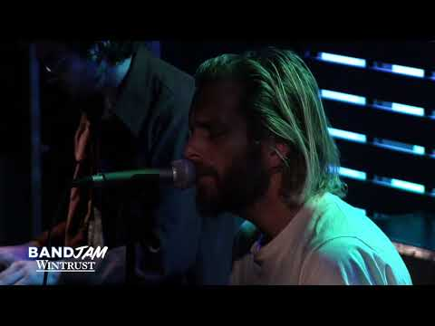 AWOLNATION  Not Your Fault Wintrust Band Jam  In The Sound Lounge
